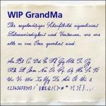 WIP GrandMa
