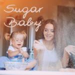 Baking Sugar-Baby
