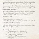 WIP-GrandMa font specimen