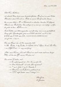 WIP-GrandMa Schriftmuster