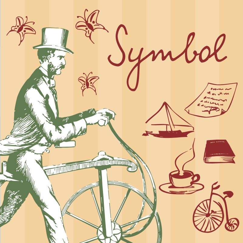 Symbol – Write It Personal Font