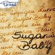 WIP Fonts Sugar Baby