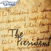 WIP Fonts The Presidenti
