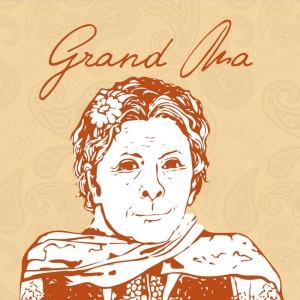 WIP Grand Ma